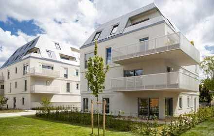 Exklusive, geräumige 2-Zimmer-Wohnung im Prinzenviertel in Berlin-Karlshorst