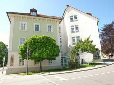 Ihre Kapitalanlage: Schöne 3-Raum-Wohnung PLUS Gewerbeeinheit zu verkaufen