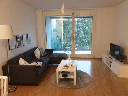 Provisionsfrei: Nachmieter gesucht für moderne und großzügige 2-Zimmer Wohnung in Bogenhausen