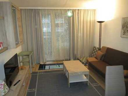 Möbliertes, modernes Apartment, für Berufspendler / Wochenendheimfahrer, in Frankfurt-Oberrad