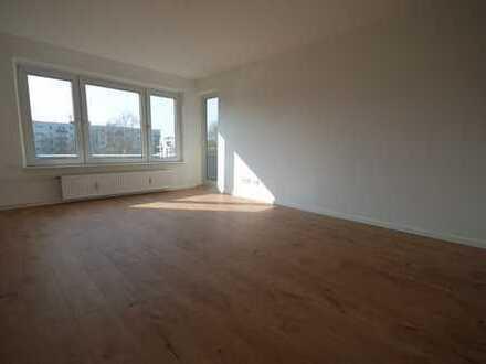Moderne 3-Zimmer-Wohnung mit Balkon in ruhiger Lage von Hummelsbüttel!