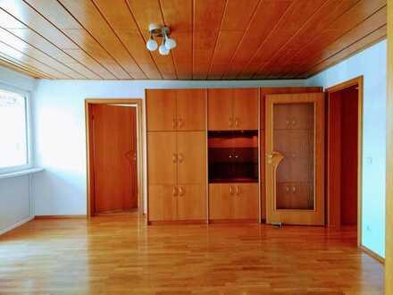 Modernisierte 4-Zimmer-Wohnung mit Balkon in Mutterstadt