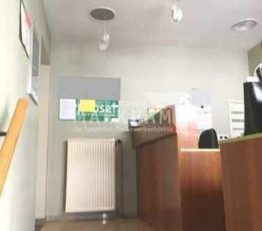 Praxisräume in der Innenstadt Kaiserslautern frei