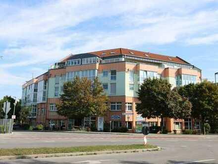 4 Zimmer-Galeriewohnung über 2 Etagen - Dachterrasse - TG-Stellplatz