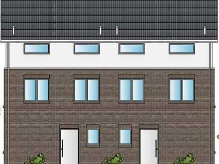 Neubau! Moderne 7-Zimmer-Doppelhaushälfte im KfW-40-Standard in Mümmelmannsberg!
