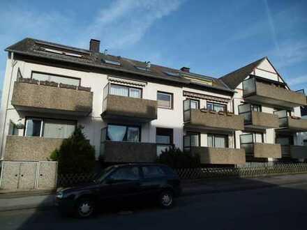 Schöne, geräumige Einzimmer-Apartement in Dortmund, Aplerbeck
