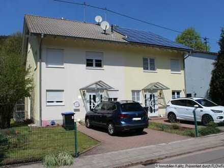 Doppelhaushälfte in Mölschbach