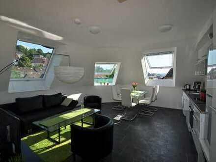Spülm.Waschm.Wlan/ Wifi Apartment möbliert 64m² 3-Zi-Wohnung, U1,U9, U34