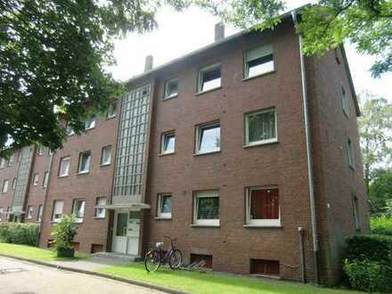 Gut geschnittene 3-Zimmer-Wohnung in zentraler Lage