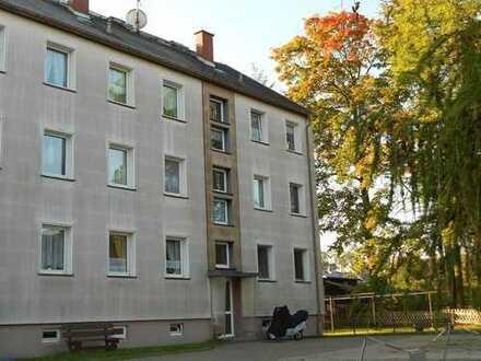 ++ Faktor 6,5 vermietete Zwei-Zimmer-Wohnung mit Kamin und Stellplatz ++