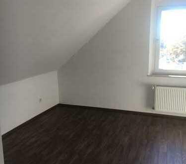 2-Raumwohnung in Krefeld Inrath zu vermieten