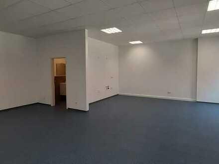 Großraum oder 4 Raum Büro in Gewerbeobjekt