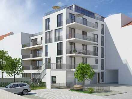 Stylisches 2,5-Zimmer Apartment in Innenstadt Augsburg