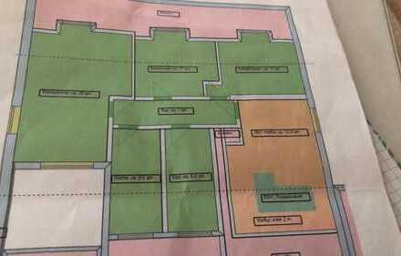 Gepflegte 3-Zimmer-DG-Wohnung mit EBK in Neustadt in Holstein