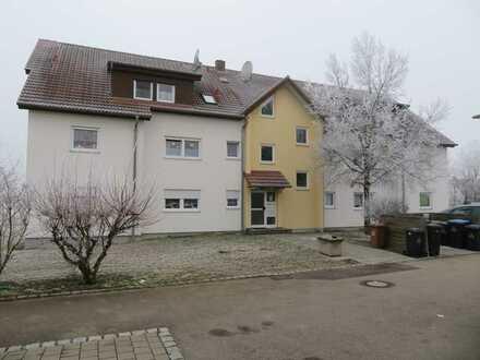 Großzügige Dachgeschosswohnung in Gerstetten