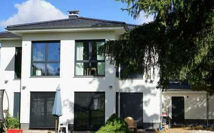 Neubau einer großzügigen Stadtvilla inkl. 806m² Grundstück, Wandlitz/OT Basdorf