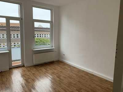 Schöne 2 Zimmer Wohnung mit neuer Einbauküche