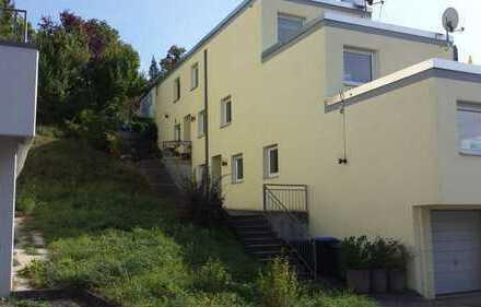 Sonnige 5 Zimmer-Terrassen- Wohnung in Böblingen (Kreis), Weil der Stadt