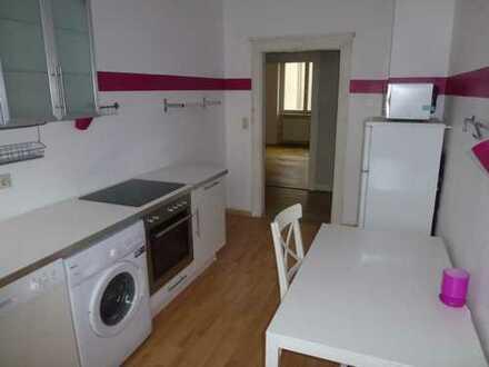 PF Nord: kleines Zimmer in netter 3er WG - all inklusiv