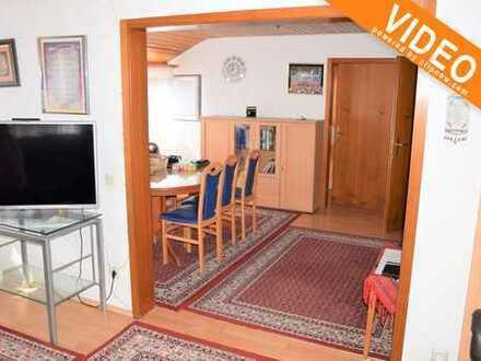*Gemütliche 4,5-Zimmer-Maisonettenwohnung mit Garage u. sep. Gartengrundstück**Gültstein*