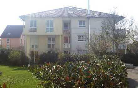 Exklusive, gepflegte 5-Zimmer-Maisonette-Wohnung mit großem Balkon in Kirchheim unter Teck