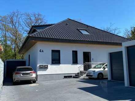 Neuwertige 2-3 Zimmer-Wohnung mit Balkon in Mannheim Gartenstadt