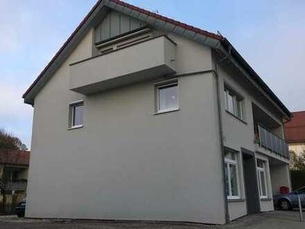4-er WG in Aalen-Dewangen (Erstbezug) / Wohnung 3