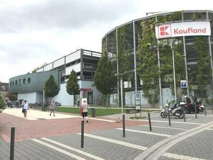 Repräsentative Einzelhandelsfläche im Mühlbach-Center Nähe Bodensee