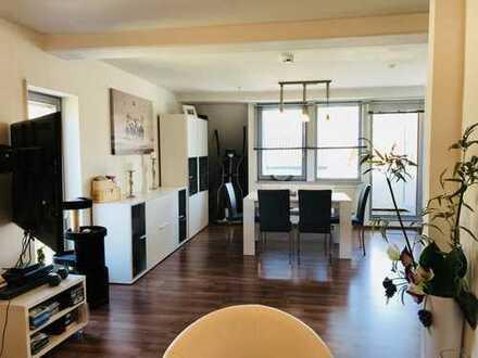 Gemütliche 3,5 Zimmer Maisonette-Wohnung sucht neuen Eigentümer!