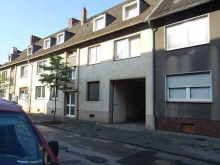 Gemütliche 2-Zimmerwohnung in ruhiger Lage in Duisburg