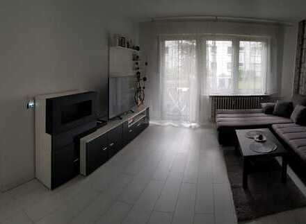 Schöne zwei Zimmer Wohnung in Köln, Riehl, ca 58qm