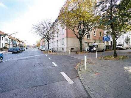 AUKTION 07.12.2019 in Köln * vermietete Eigentumswohnung Nr. 3