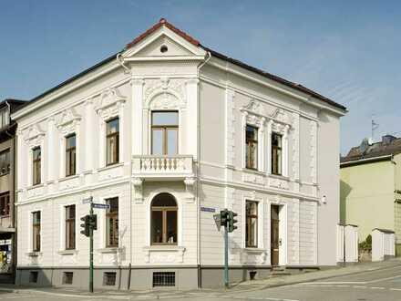 Schöne 2,5 Zimmer Wohnung in saniertem Gründerzeithaus in Werden