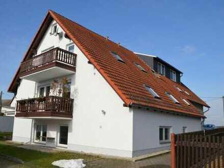 3 Zimmer Wohnung in Frauendorf