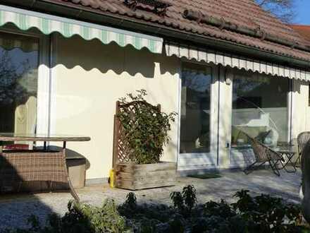 Gepflegtes Einfamilienhaus in  ruhiger Ortsrandlage von Peißenberg