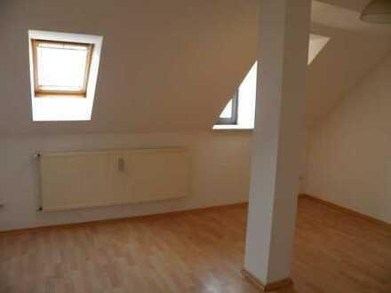 Helle 2-Raum-Wohnung für Single