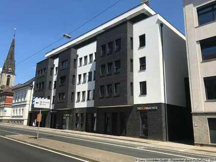 Attraktive 3-Zimmer-Wohnung mit Balkon in der Bielefelder Innenstadt