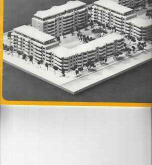 Gepflegte 2-Zimmer-Wohnung mit Balkon und Einbauküche in Augsburg