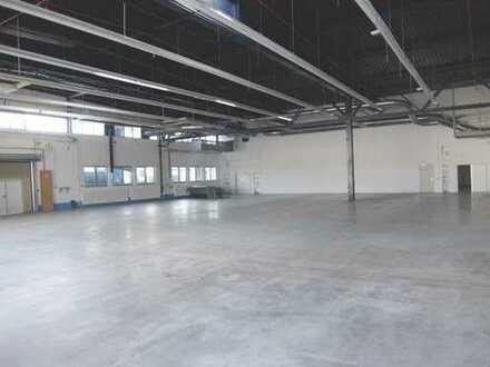 22_VH3538 Gewerbeanwesen für Produktion, Lager mit Büroflächen / Schwandorf