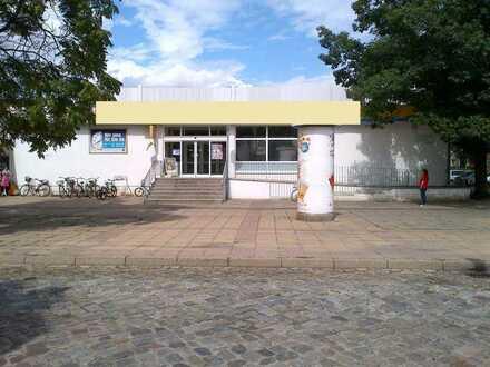 Einzelhandelsfläche in Brandenburg-Görden (Erbbaurecht)