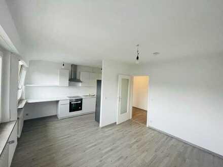 ***Erstbezug nach Renovierung 1 Zimmer Wohnung mit neuer Küche