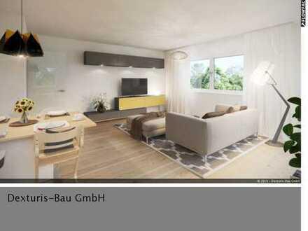 Westside-Living - Obergeschosswohnung im Herzen von Büdingen - Haus 1 Whg. 4