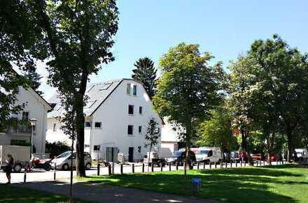 Ruhige und sonnige Gartenwohnung Nähe Sendlinger Südpark