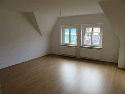 Schönes, helles 2-Zi. Apartment (Nr. 20) im DG in zentraler Lage
