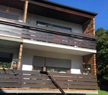 gepflegte 3-Zimmer-Wohnung in Olching mit großem Gemeinschaftsgarten