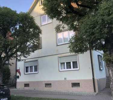 3-Zimmer Mietwohnung in Rottweil
