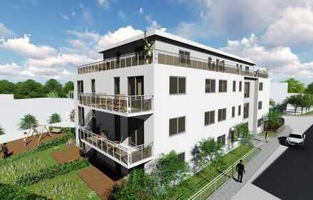 Exklusives 3-Zimmer-Penthouse mit 87,5 m² Rundum-Dachterrasse