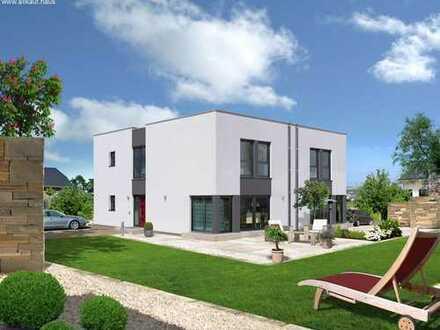 Modernes Wohnen mit exquisitem Design - Kickoff 2020 jetz auch Bodenplatte zum Vorteilspreis