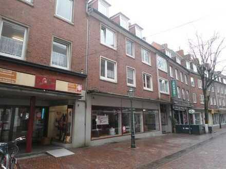 Schicke 3 Zimmer Wohnung in guter Wohnlage von Emden