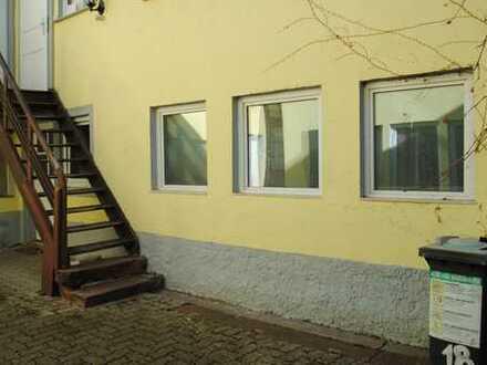 Wohnen mit Charme in Durlach